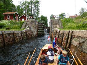 Dalslandkanal 2014