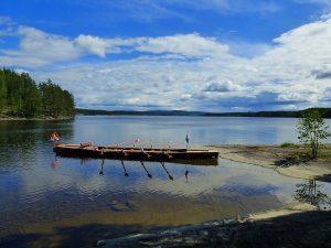 Wanderfahrt: Schweden Dalslandkanal @ Dalslandkanal | Gustavsfors | Västra Götaland County | Schweden