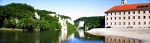 Ausbildungsfahrt 2017 @ Donau | Kelheim | Bayern | Deutschland