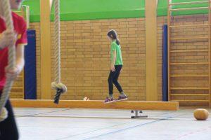 Hallensport @ Eichendorffschule Turnhalle (Buckenhofer Weg) | Erlangen | Bayern | Deutschland