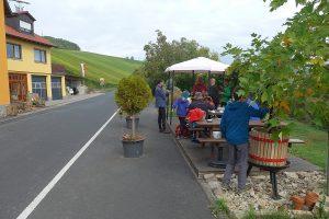 Mainfahrt 2016 Volkach-Kitzingen