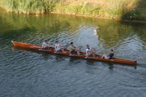 Rudern für Erwachsene (unbetreut) @ EWF Bootshaus | Erlangen | Bayern | Deutschland