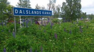 Dalskand-Kanal (Foto Anka Meglitsch)