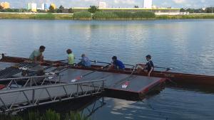 Anfängerkurs Jugend 1 @ EWF Bootshaus | Erlangen | Bayern | Deutschland