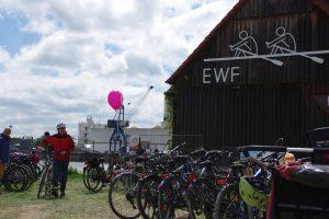 Erlanger Rädli und Tag der offenen Tür @ EWF Bootshaus | Erlangen | Bayern | Deutschland