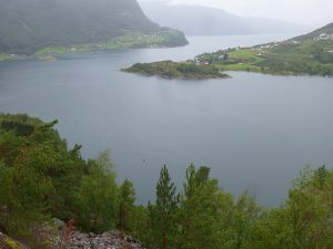 Fimreite Fjord